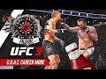 UFC 3 Career Mode - Ep 9 - THE KETCHUP FLOWS!! (CM Punk GOAT Career #9)