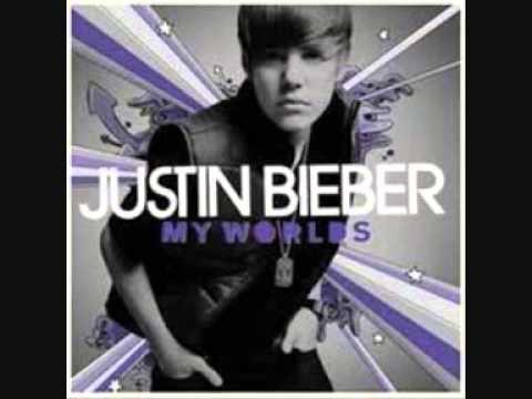 Justin Bieber - My Worlds Full Album