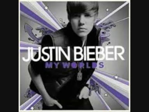 Justin Bieber - My Worlds Full Album