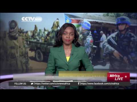 South Sudan Violence: President Salva Kiir orders a ceasefire after five days of fighting