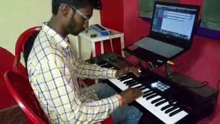 Bring it On | Jau Dya Na Balasaaheb | Rhythm Programming Cover By Darshan