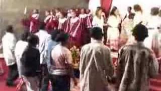 Nazareth Amanuel Shebsheba Choir - Tsehay Atetelqem