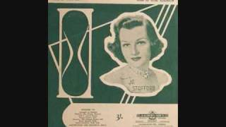 Watch Jo Stafford It