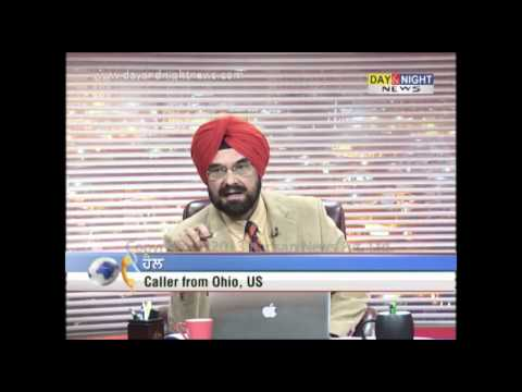 Hello North America - Punjab & Drugs - 10 July 2013
