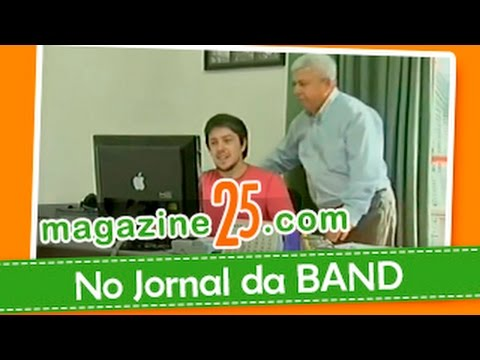 Magazine 25 na Band (2012-05-04 03:00)