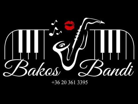 Bakos Bandi - Mulatós mix 2019