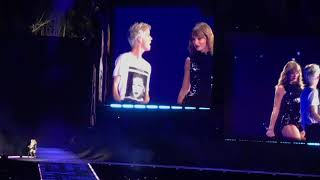Download Lagu Taylor Swift & Troye Sivan - My My My! (Live) [Full] Gratis STAFABAND