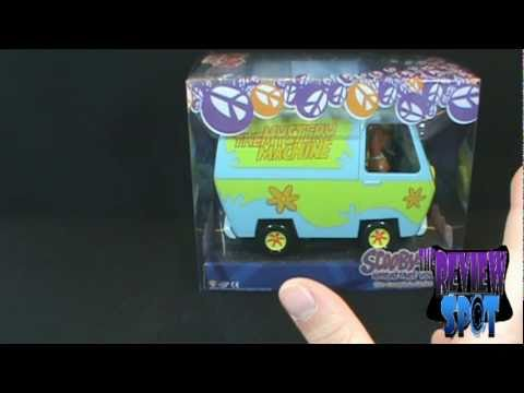 Dvd Spot - Scooby Doo Where Are You The Complete Series On Dvd video