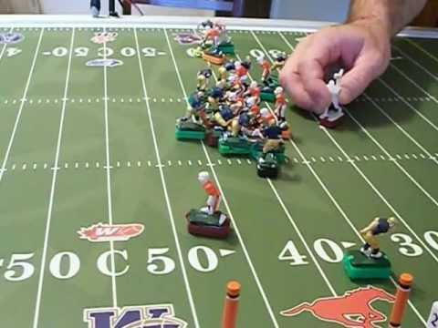 electric football roller board canadian football league size football field mfca coach pat. Black Bedroom Furniture Sets. Home Design Ideas