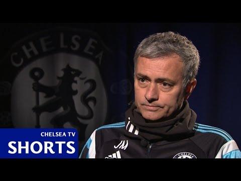 Mourinho: Back to normal