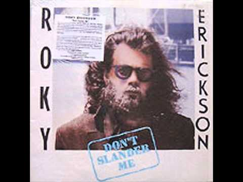 Roky Erickson - Nothing In Return