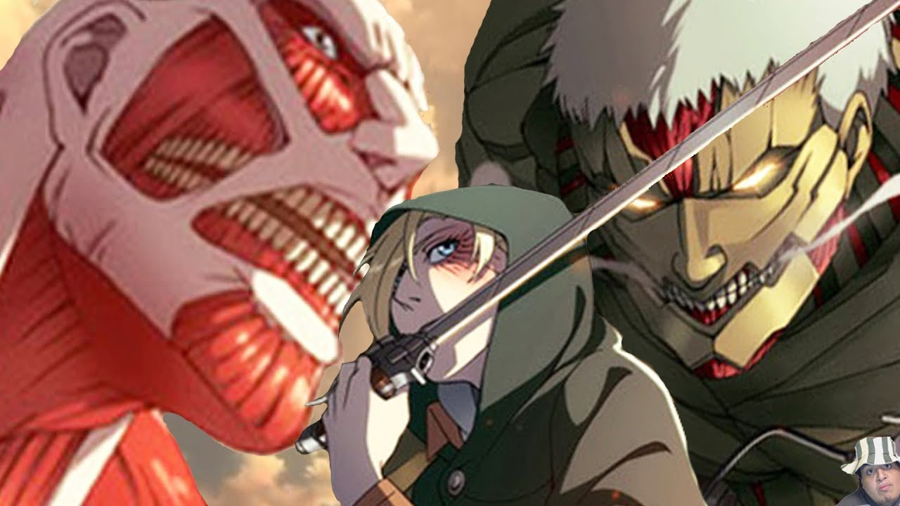 Attack on Titan Manga Attack on Titan Manga in 2014