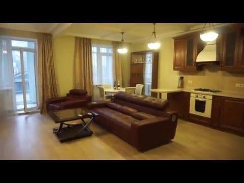 Трехкомнатная квартира в Ростове-на-Дону на улице Текучева,236