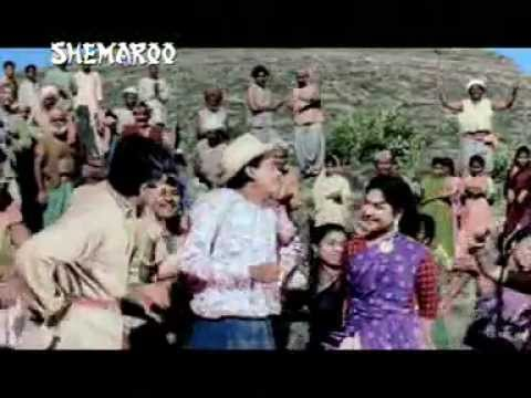 Naya Daur - Main Bambai Ka Babu video