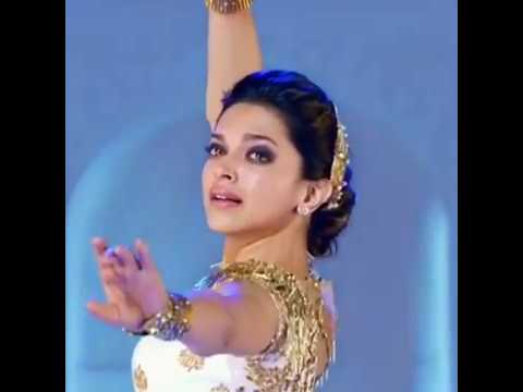 Deepika Padukone | Awesome Dance on  Manava lage