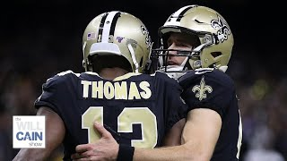 The Saints are the best team in the NFL - Will Cain  | Will Cain Show