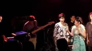 [カバー] Brand-new life - JiLL-Decoy association(Marukachi Live 2010.1.10)