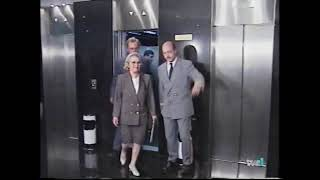 TVE1 Avance Telediario 2 01/06/1994 Georgina Cisquella
