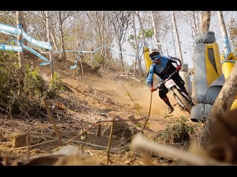 Asia Pacific Downhill Challenge 2015 Race Report