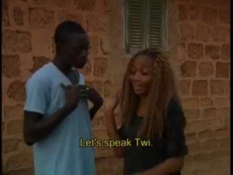 Funniest Toasting By Lil Wayne - Kwadwo Nkansah.agya Koo Mouth Die video