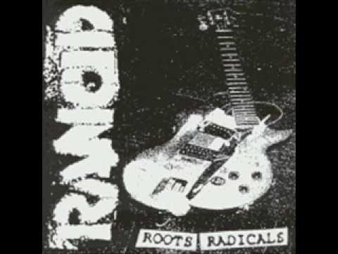 Rancid - I Wanna Riot