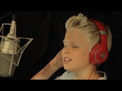 Ariana Grande - Problem ft. Iggy Azalea cover by Carson Lueders