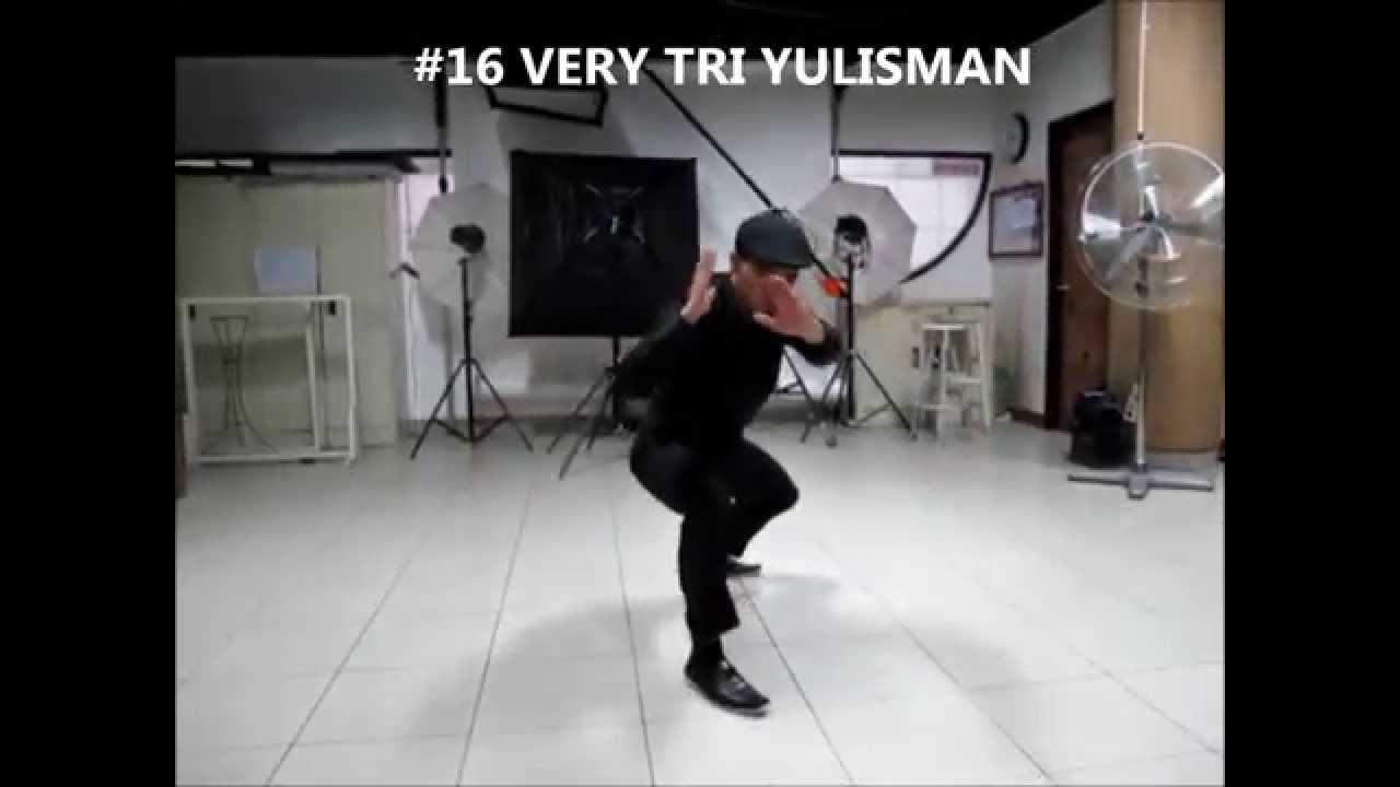 Very Tri Yulisman 2014  16 Very Tri Yulisman