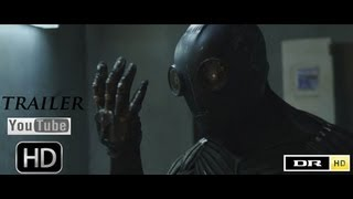 The Prototype Official Teaser Trailer #2 (2013) - Andrew Will Sci-Fi Movie HD