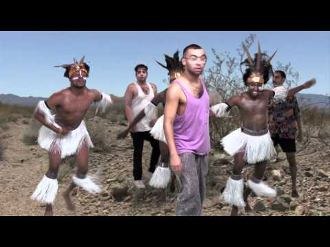 Das Racist - Michael Jackson (Director's Cut)