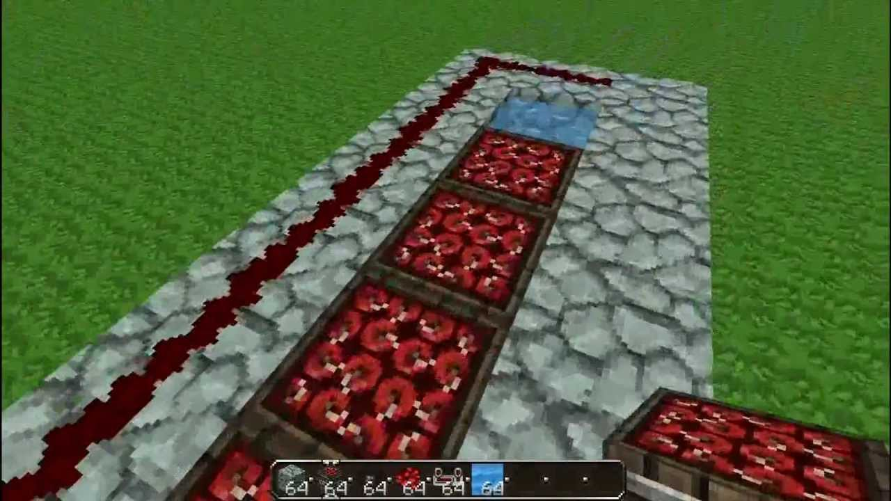 how to make a easy tnt cannon