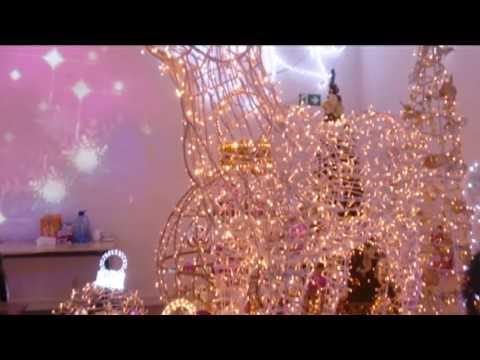 Tam powstaje magia świąt