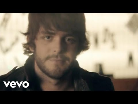 Thomas Rhett - Something To Do With My Hands video
