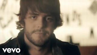 Watch Thomas Rhett Something To Do With My Hands video