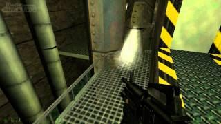 Half-Life: Opposing Force - серия 2 [Что же ты задумал, G-Man?]