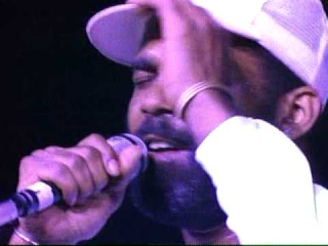 Maze Featuring Frankie Beverly We Are One