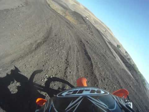 Carnegie MX Track 8/17/12 3 of 3