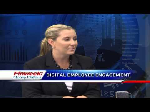 Deloitte develops a new workforce engagement solution