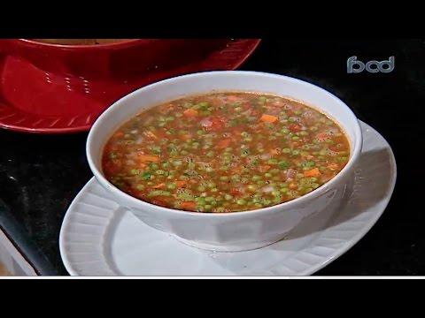 اساسيات الطبخ للمبتدئين علي طريقة الشيف #ساره_عبدالسلام من برنامج #سنه_اولي_طبخ #فوود