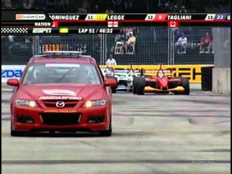 CCWS 2007 Round 3 Houston Full Race