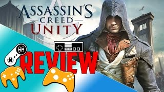 Review: Assassin