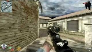 Call of Duty BO Promod-Fragmovie HD 1080p-Sniper L96A1