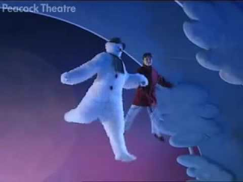 The Snowman -  Live Stage Show