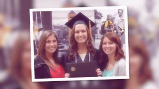 Madison Iowa Grad - Google Movie May 2016
