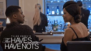 Veronica Shares Her Grievances with Jeffery | Tyler Perry's The Haves and the Have Nots | OWN