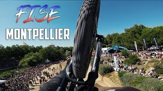FISE Montpellier - FMB GOLD Event in Frankreich