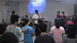 To Jesus Christ Our Sovereign King - Praise and Worship