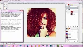 download lagu Change Hair Color Using Gimp gratis