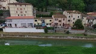 Torrente Pesa Montelupo Fiorentino