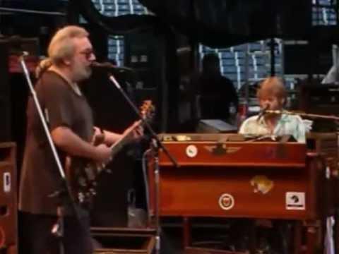 Grateful Dead 7-4-89 Rich Stadium Orchard Park NY