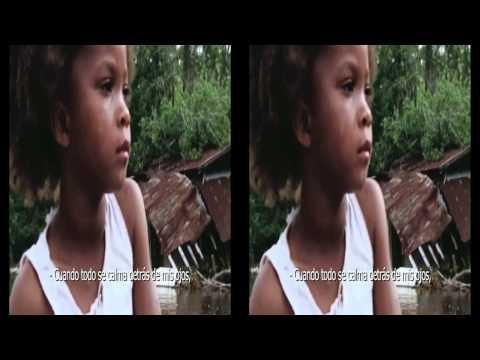 LA NIÑA DEL SUR SALVAJE (beast of the southern wild), trailer oficial subtitulado español
